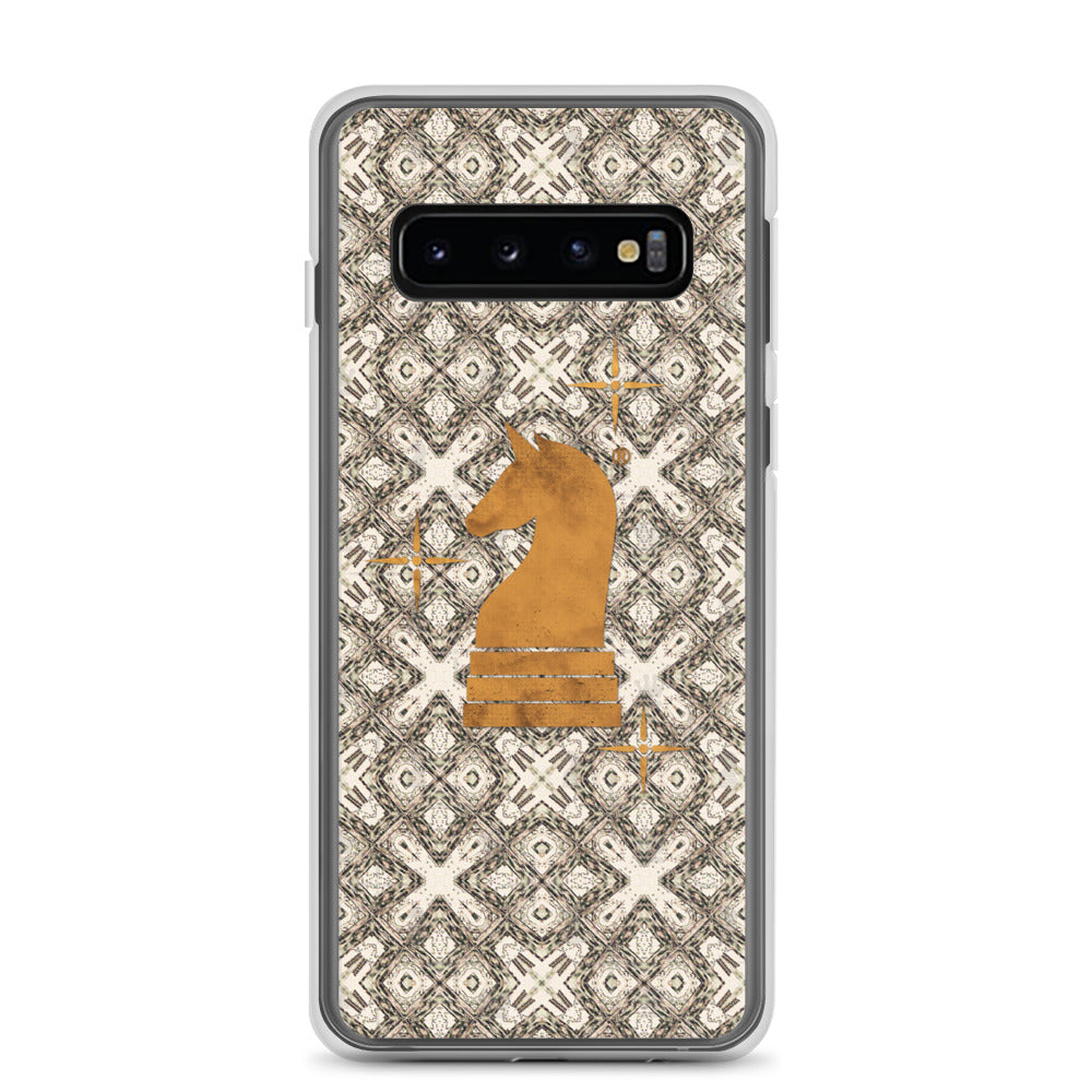 This picture show the zoom of Royal N34 | Accessories for Samsung | Samsung Case