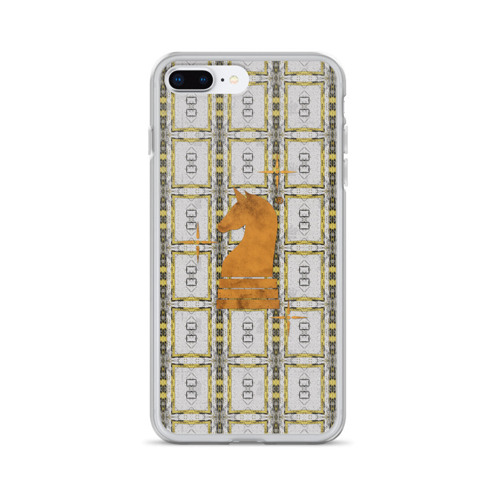 This picture show the zoom of Royal N53 | Accessories for iPhone | iPhone Case