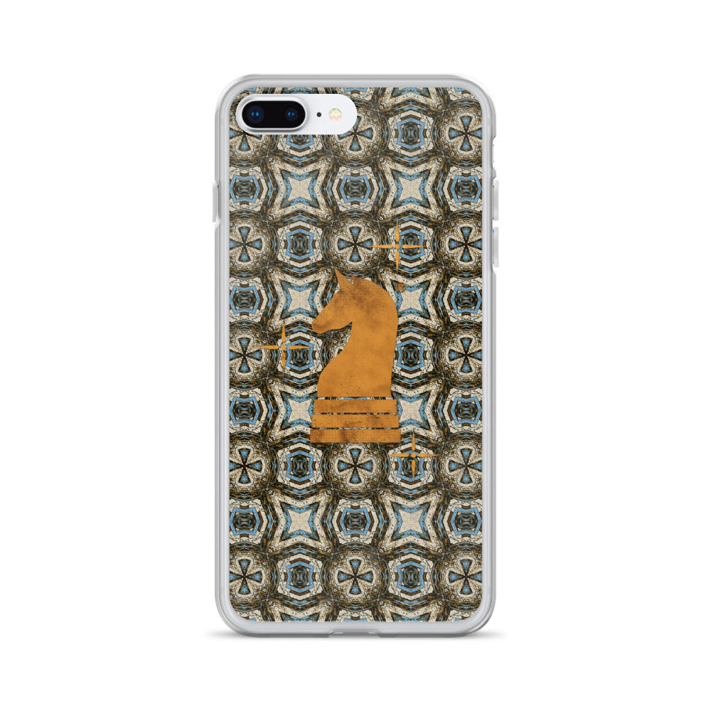 This picture show the zoom of Royal N58 | Accessories for iPhone | iPhone Case