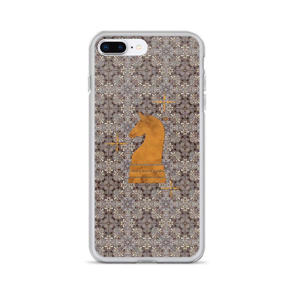 This picture show the zoom of Royal N17 | Accessories for iPhone | iPhone Case