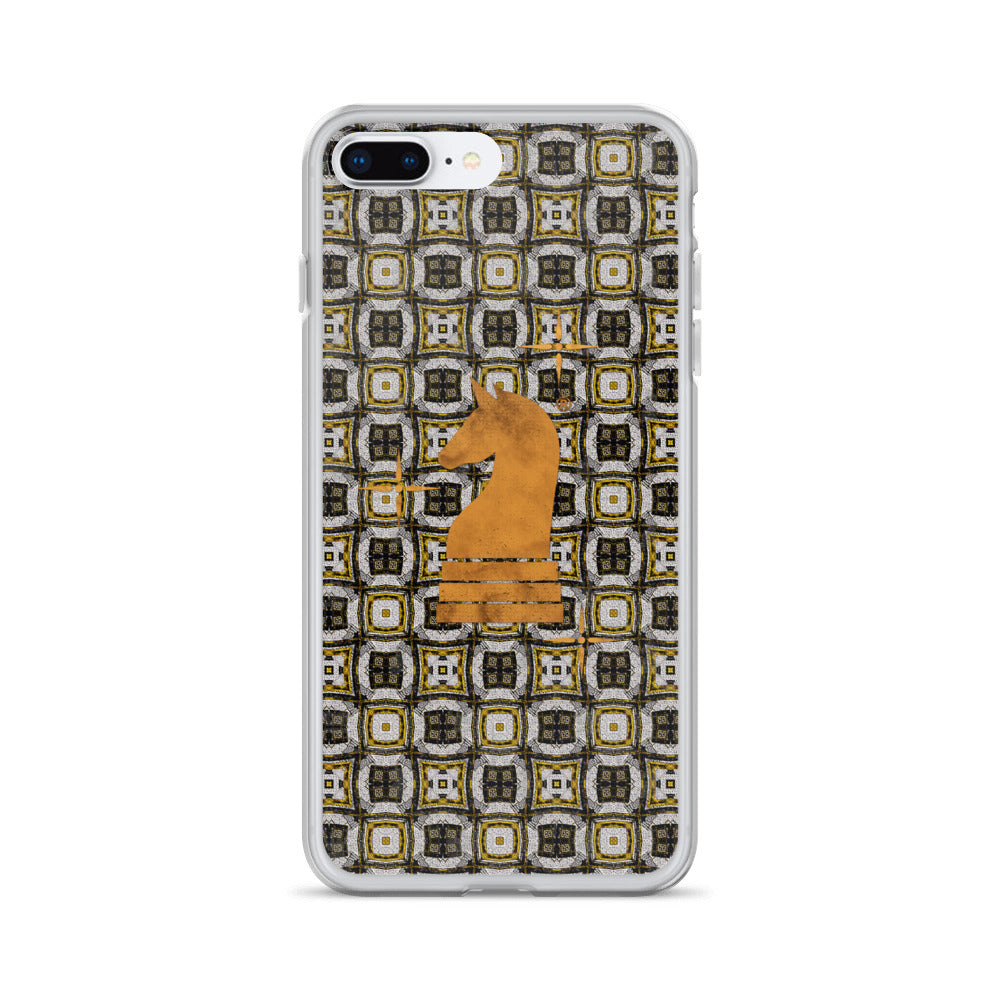 This picture show the zoom of Royal N55 | Accessories for iPhone | iPhone Case