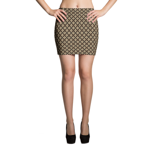 Sagittarii | Women's Skirts | Mini Skirt