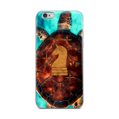 Turtle Carapace Red | Accessories for iPhone | iPhone Case