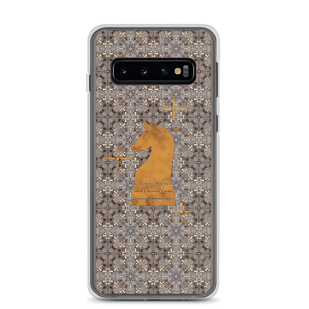 This picture show the zoom of Royal N17 | Accessories for Samsung | Samsung Case