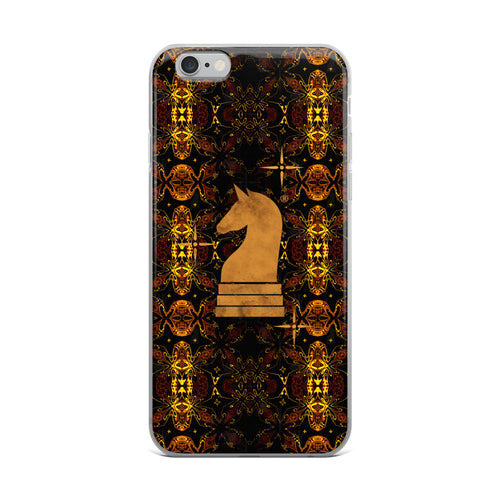 Tribal Afro N1 | Accessories for iPhone | iPhone Case