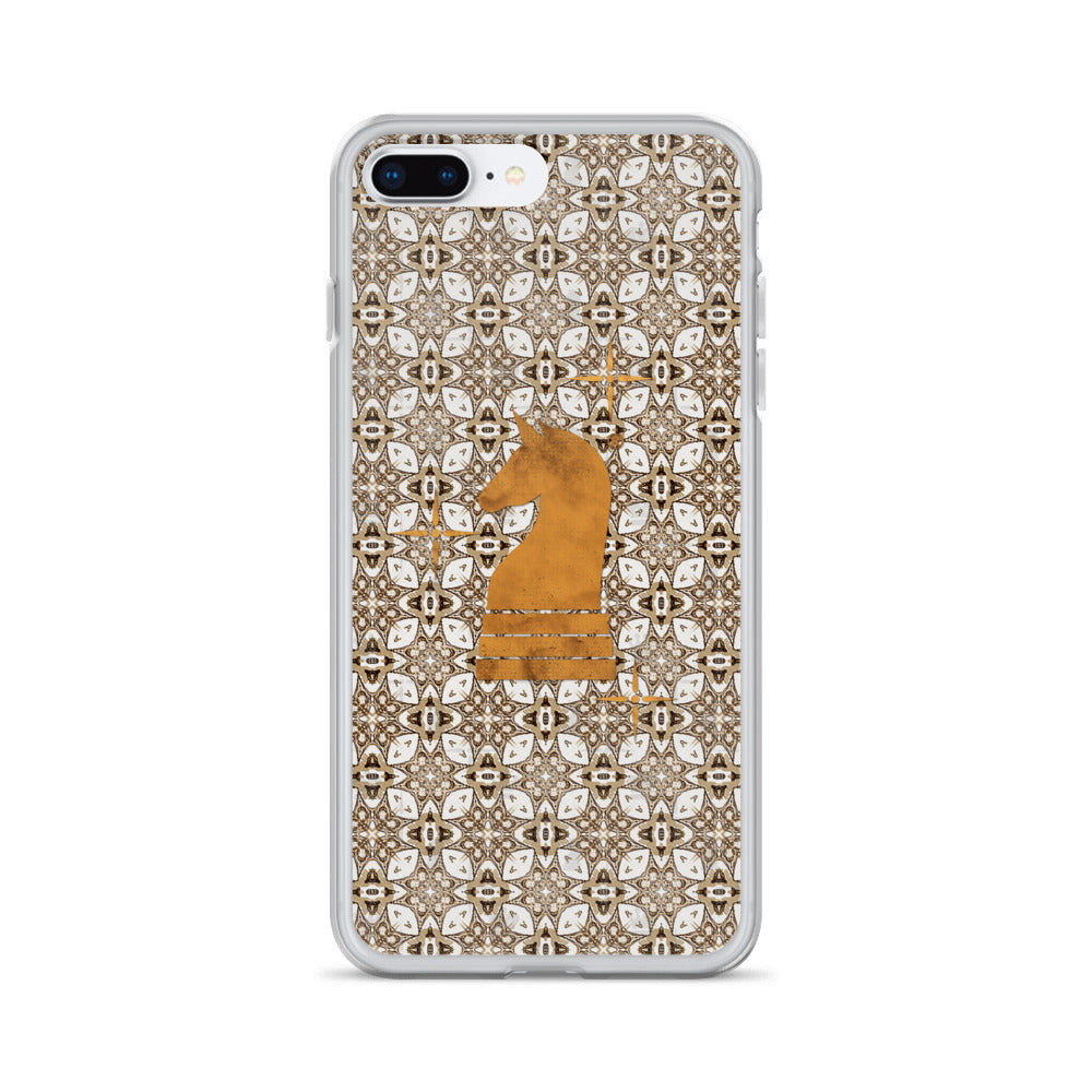 This picture show the zoom of Royal N13 | Accessories for iPhone | iPhone Case
