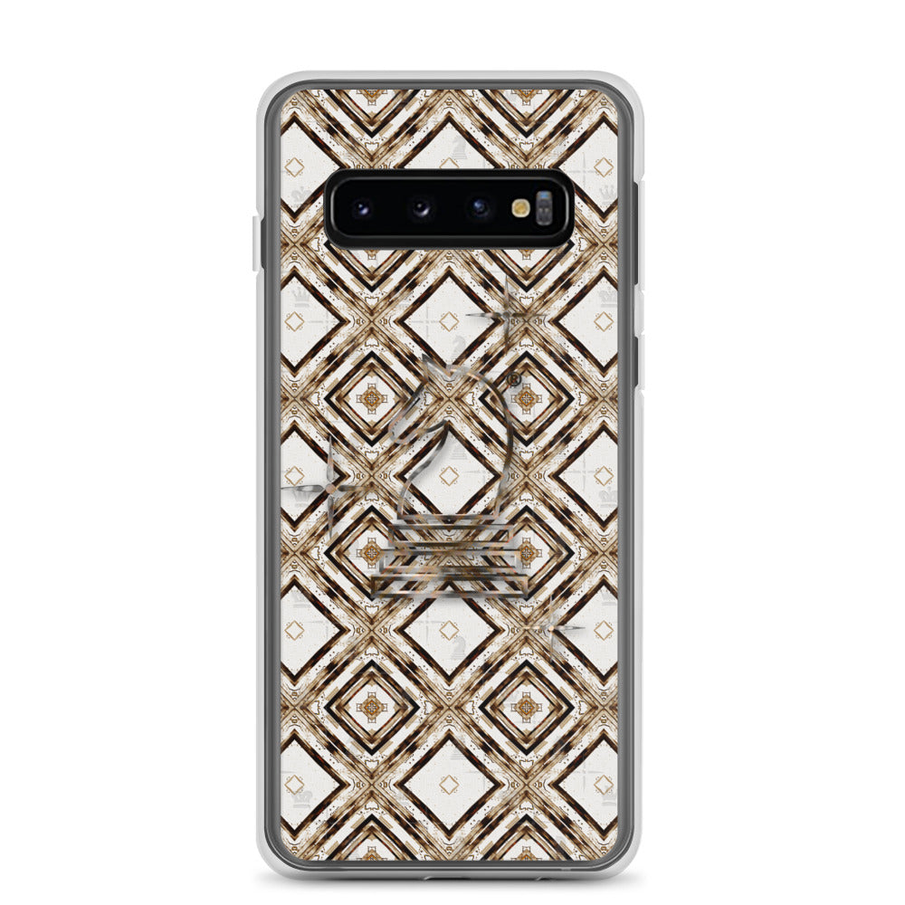 This picture show the zoom of Royal N1 | Accessories for Samsung | Samsung Case