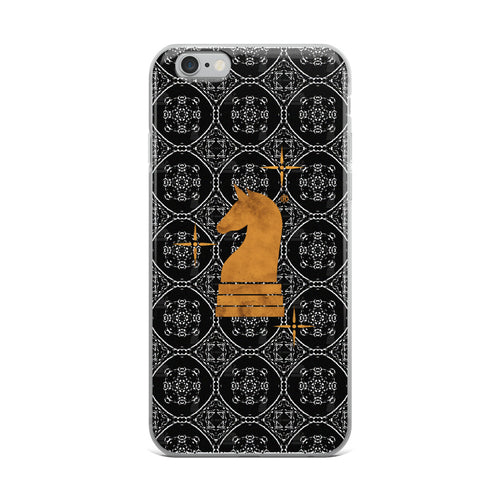 Fractal BW N1 | Accessories for iPhone | iPhone Case