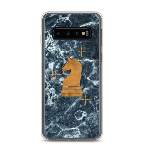 Marble Dark Blue | Accessories for Samsung | Samsung Case
