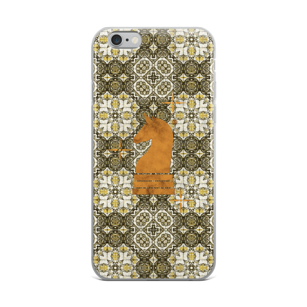 This picture show the zoom of Royal N81 | Accessories for iPhone | iPhone Case