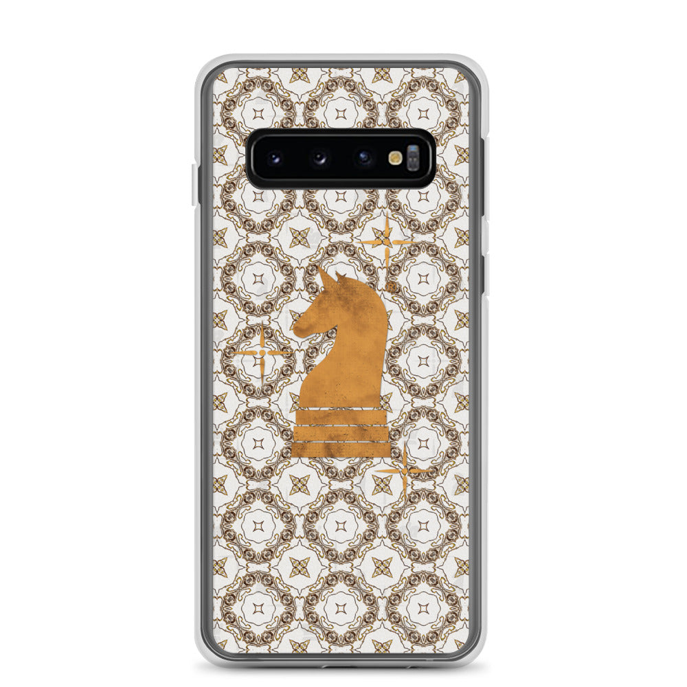 This picture show the zoom of Royal N14 | Accessories for Samsung | Samsung Case