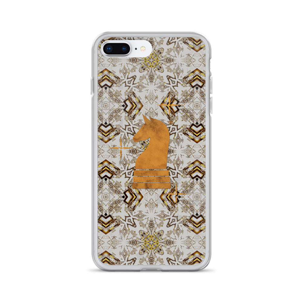 This picture show the zoom of Royal N30 | Accessories for iPhone | iPhone Case