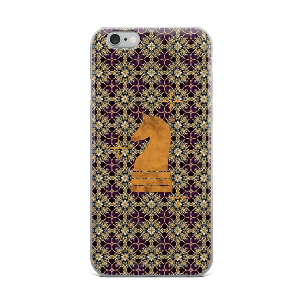 This picture show the zoom of Royal N101 | Accessories for iPhone | iPhone Case