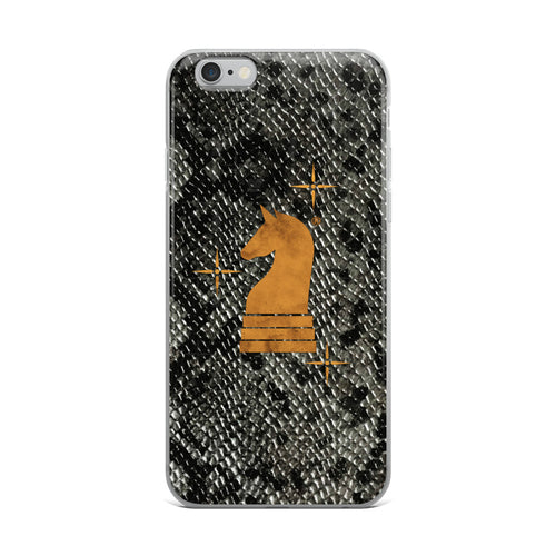 Python Black | Accessories for iPhone | iPhone Case