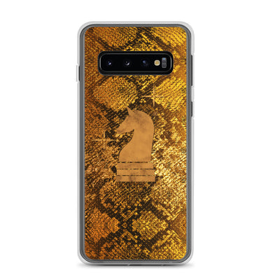 Python Gold | Accessories for Samsung | Samsung Case