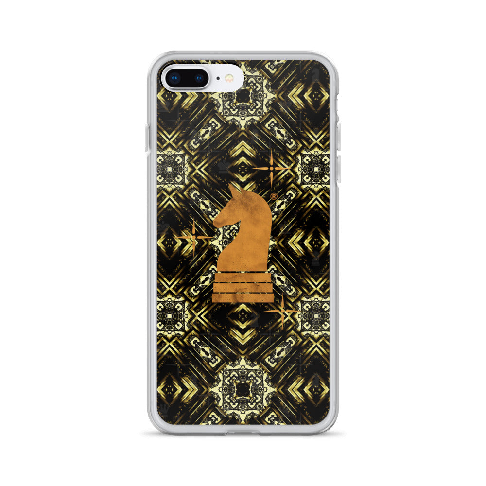 This picture show the zoom of Royal N22 | Accessories for iPhone | iPhone Case
