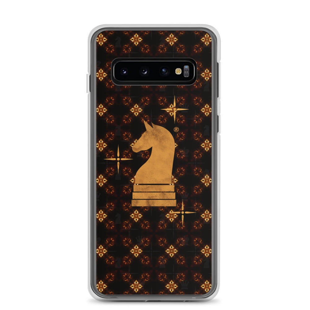 This picture show the zoom of Ancient Decorations | Accessories for Samsung | Samsung Case