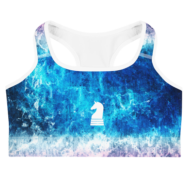 Bleached Stars | Women's Activewear | Sports bra