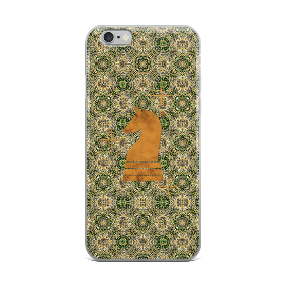 This picture show the zoom of Royal N102 | Accessories for iPhone | iPhone Case
