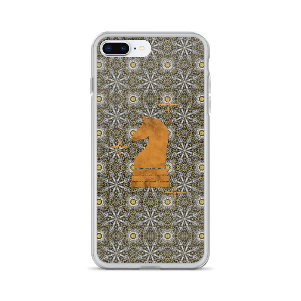 This picture show the zoom of Royal N51 | Accessories for iPhone | iPhone Case