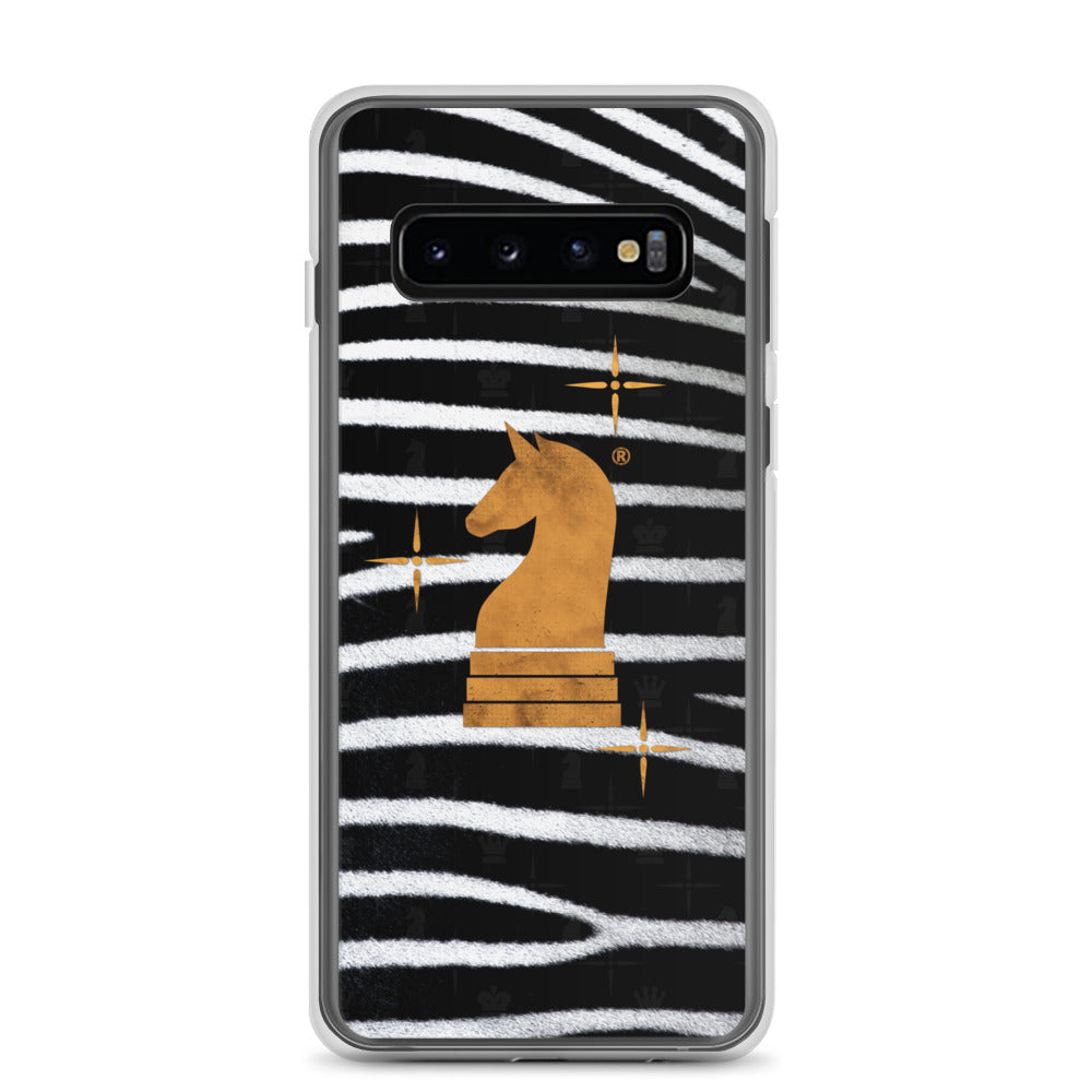 This picture show the zoom of Zebra | Accessories for Samsung | Samsung Case