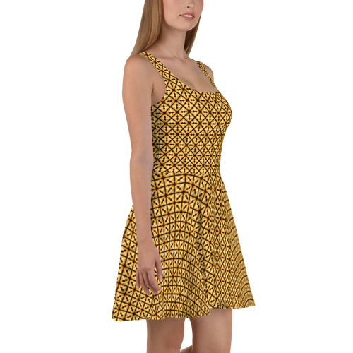 Canis Majoris | Women's Dresses | Skater Dress