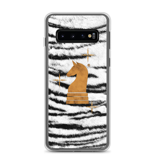 Tiger White | Accessories for Samsung | Samsung Case