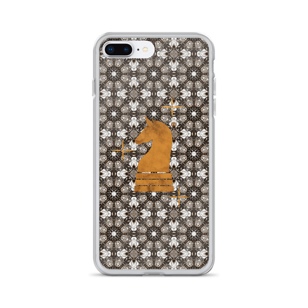 This picture show the zoom of Royal N25 | Accessories for iPhone | iPhone Case