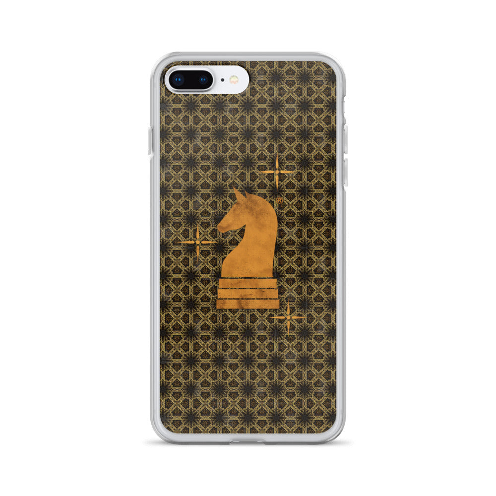 This picture show the zoom of Royal N73 | Accessories for iPhone | iPhone Case