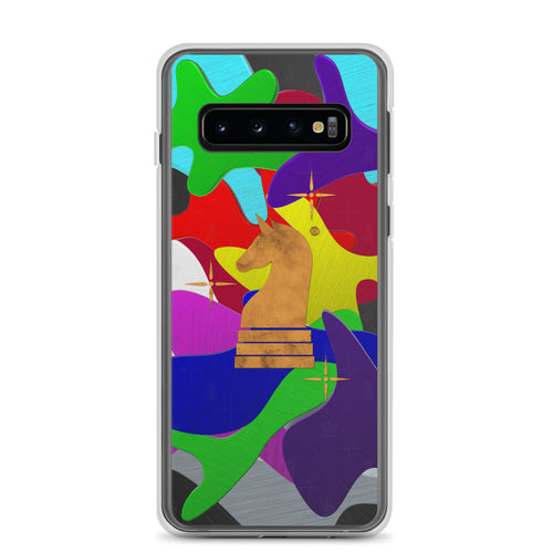 Camouflage 3d Rainbow | Accessories for Samsung | Samsung Case