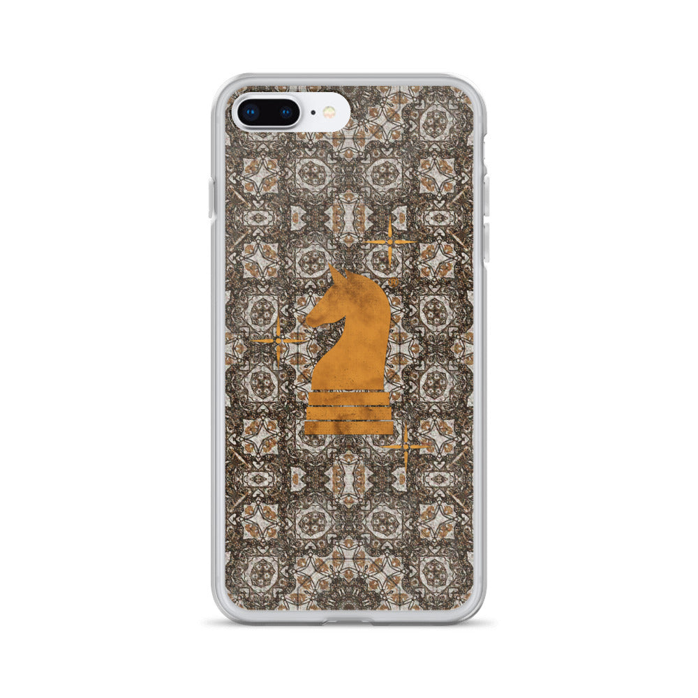 This picture show the zoom of Royal N82 | Accessories for iPhone | iPhone Case