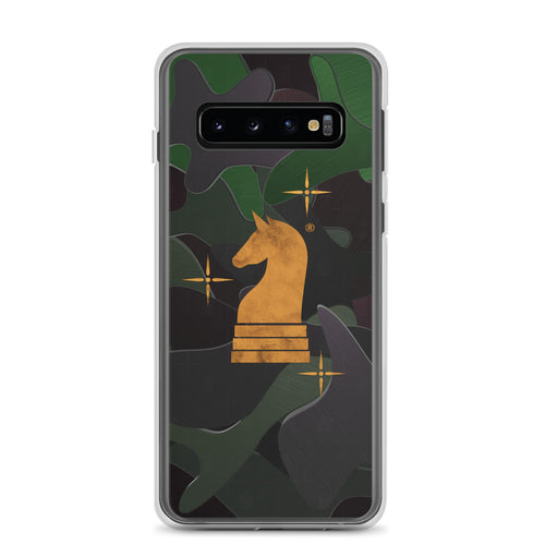 Camouflage 3d Jungle | Accessories for Samsung | Samsung Case