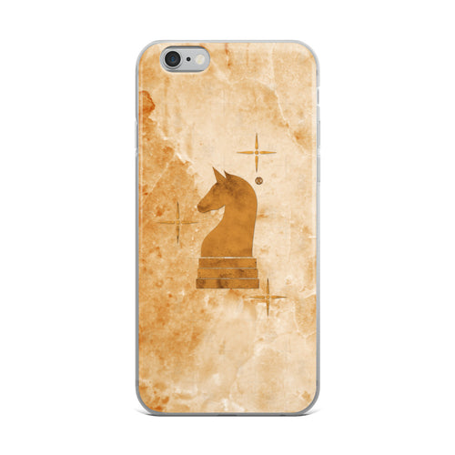 Marble Light Orange | Accessories for iPhone | iPhone Case