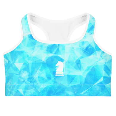 Crystal Turquoise HD | Women's Activewear | Sports bra