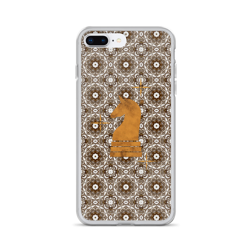 This picture show the zoom of Royal N8 | Accessories for iPhone | iPhone Case