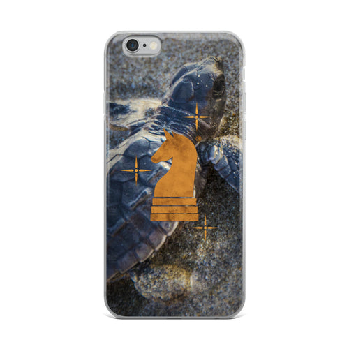 Turtle Little | Accessories for iPhone | iPhone Case