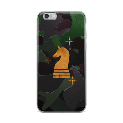 Camouflage 3d Jungle | Accessories for iPhone | iPhone Case