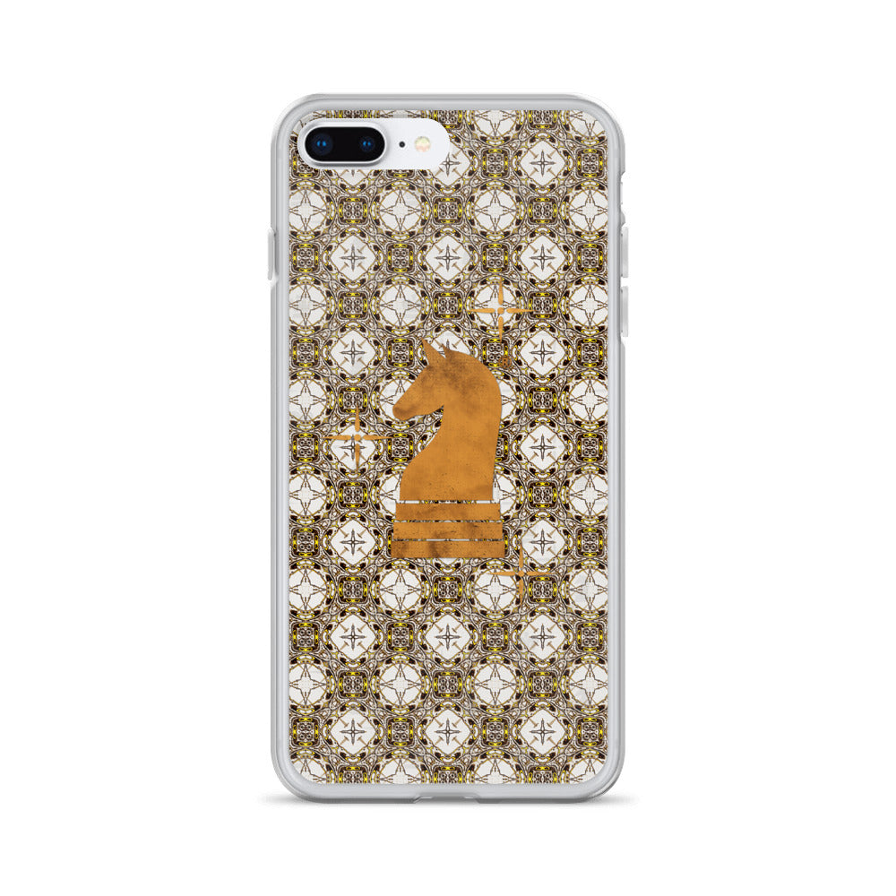 This picture show the zoom of Royal N15 | Accessories for iPhone | iPhone Case