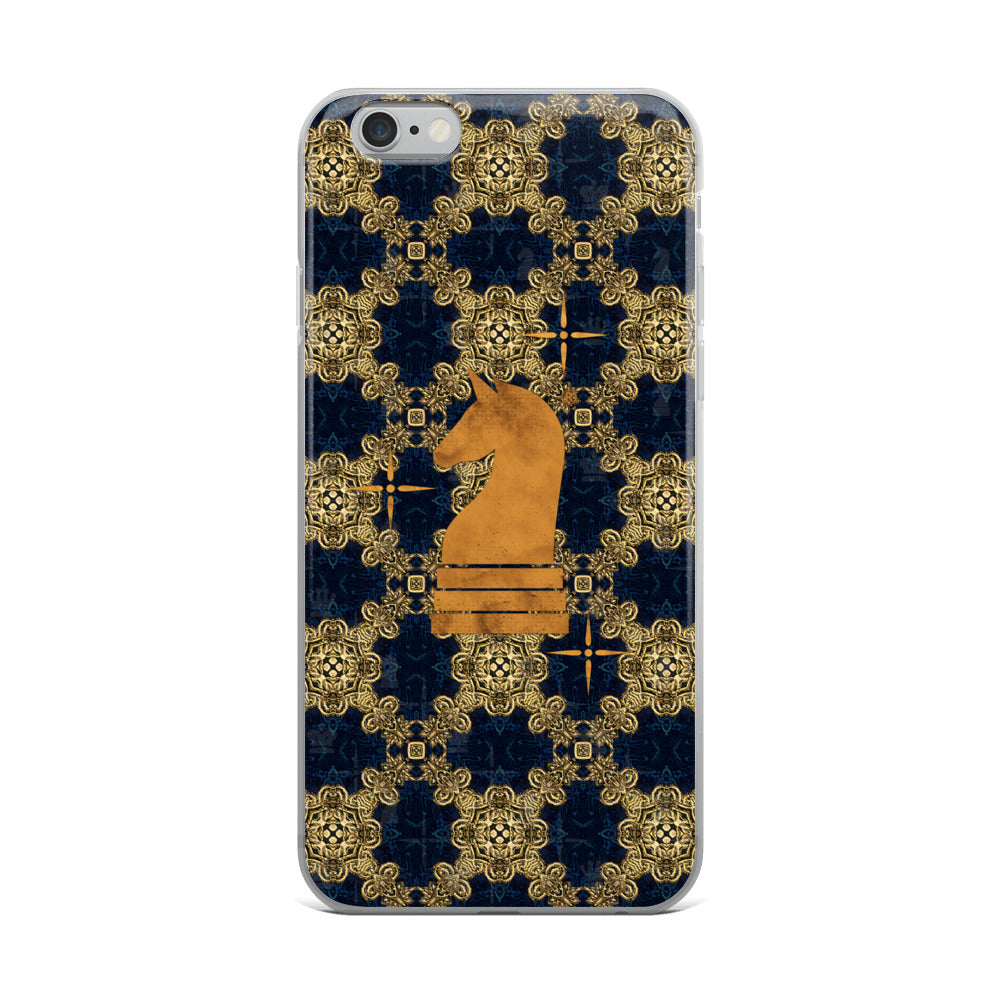 This picture show the zoom of Royal N97 | Accessories for iPhone | iPhone Case
