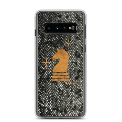 Python Black | Accessories for Samsung | Samsung Case