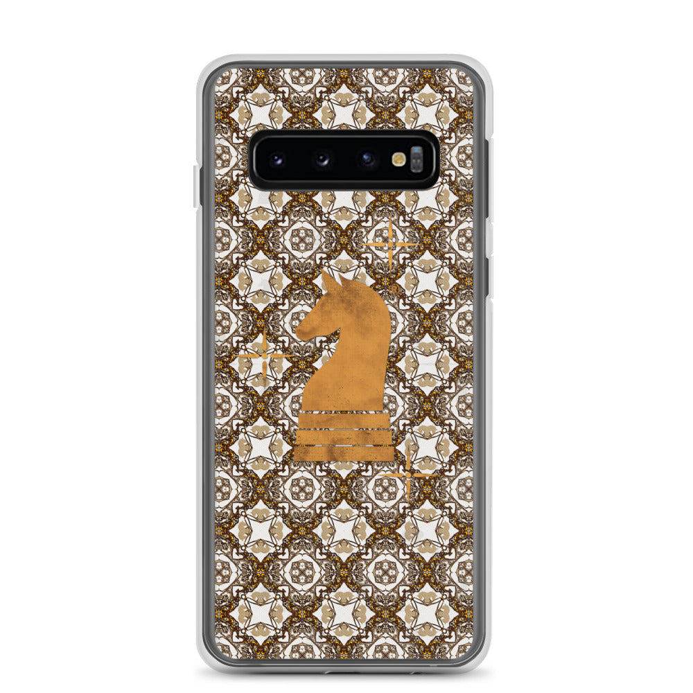 This picture show the zoom of Royal N16 | Accessories for Samsung | Samsung Case