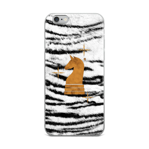Tiger White | Accessories for iPhone | iPhone Case