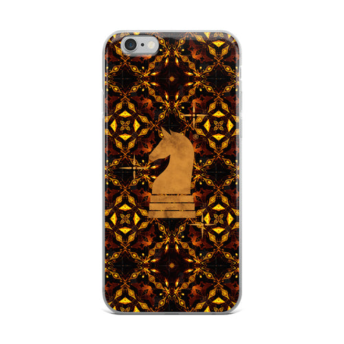 Tribal Afro N3 | Accessories for iPhone | iPhone Case
