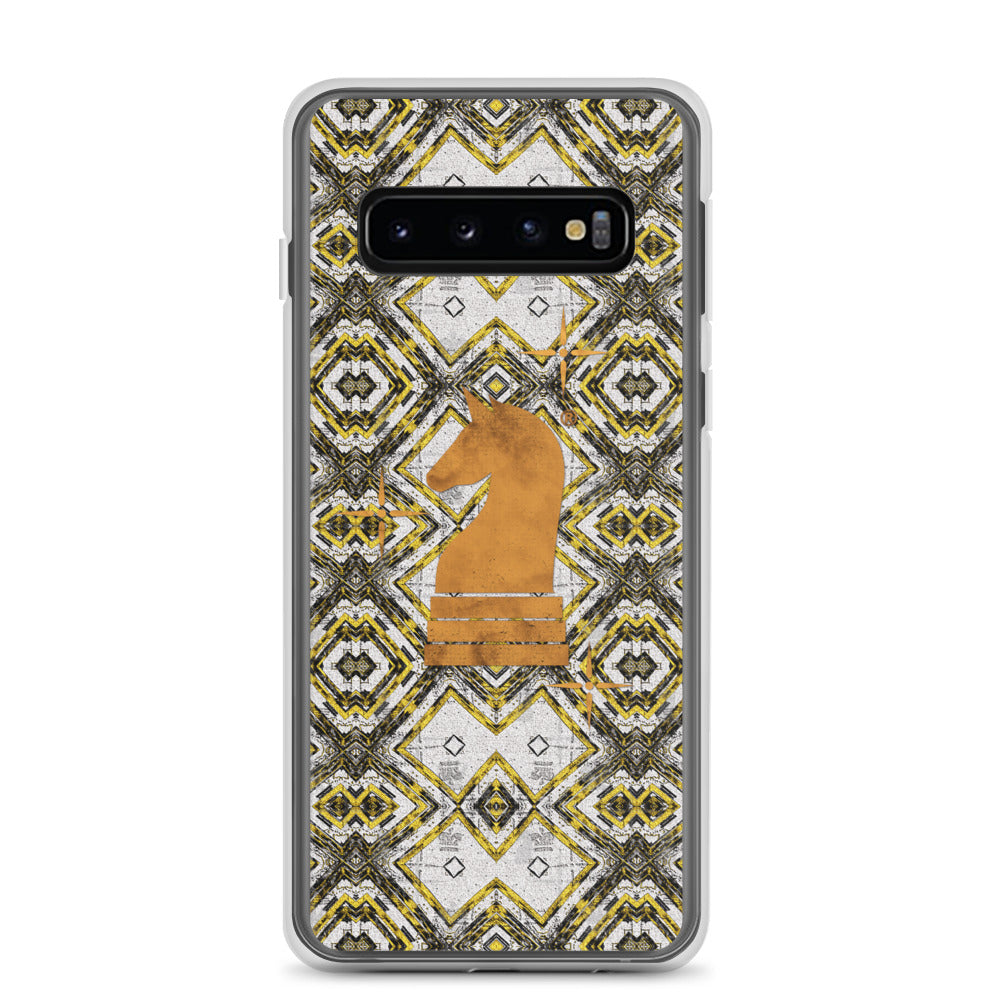 This picture show the zoom of Royal N56 | Accessories for Samsung | Samsung Case