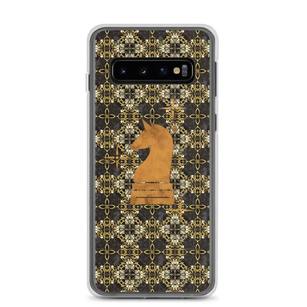 This picture show the zoom of Royal N100 | Accessories for Samsung | Samsung Case