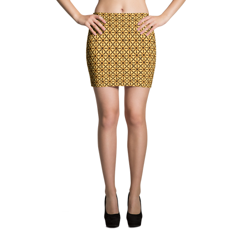 Canis Majoris | Women's Skirts | Mini Skirt