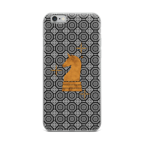 Fractal BW N4 | Accessories for iPhone | iPhone Case