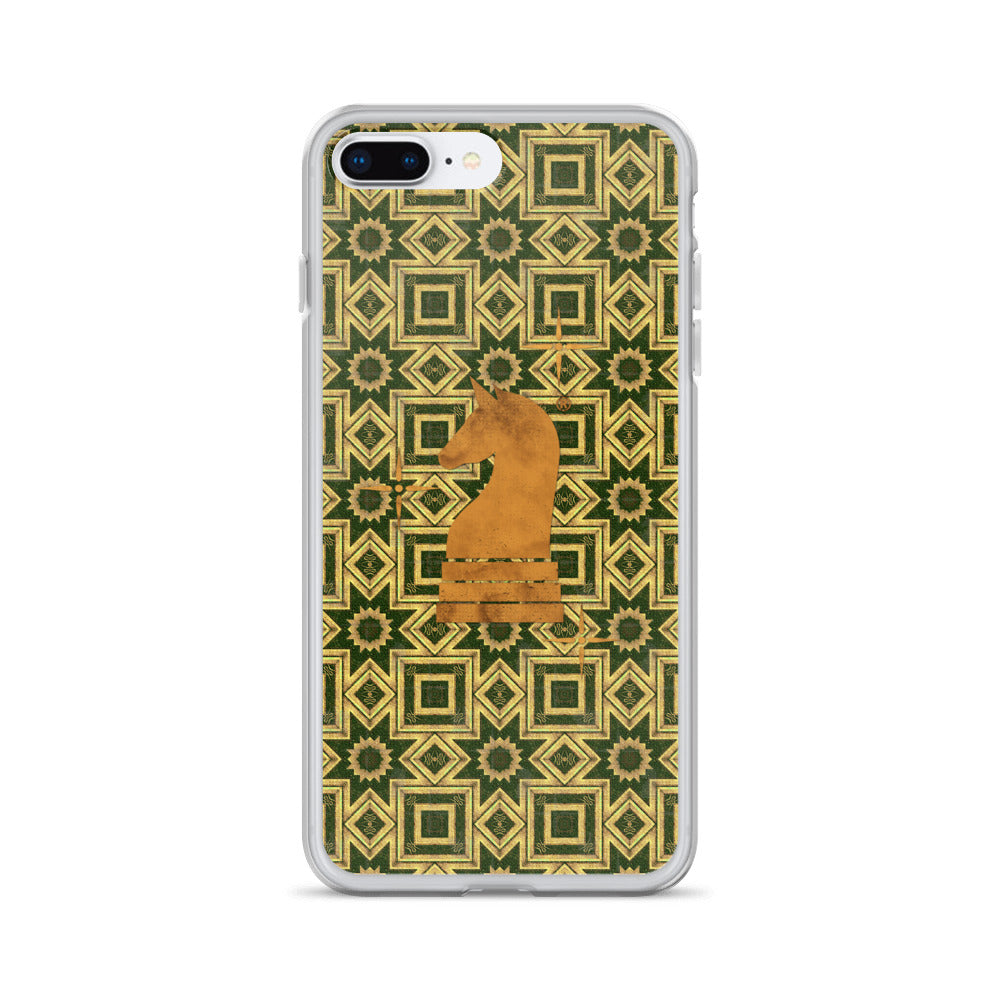 This picture show the zoom of Royal N91 | Accessories for iPhone | iPhone Case