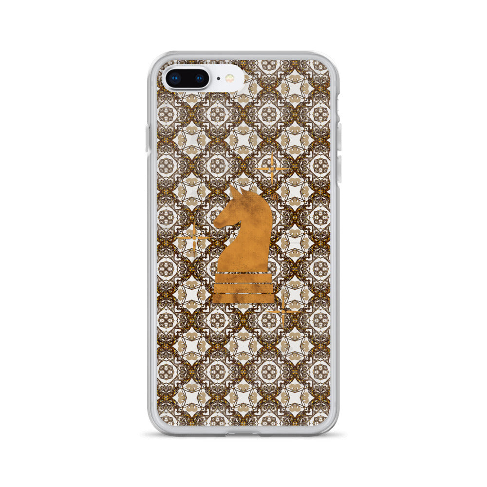 This picture show the zoom of Royal N16 | Accessories for iPhone | iPhone Case