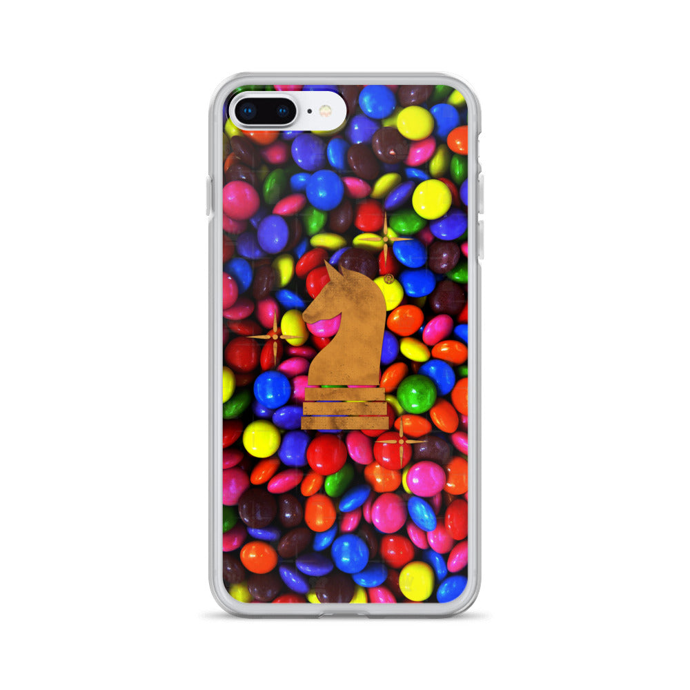 This picture show the zoom of Candies | Accessories for iPhone | iPhone Case